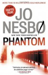 Phantom: A Harry Hole Novel (9) - Jo Nesbø