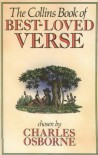 The Collins Book of Best-loved Verse - Charles Osborne