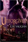 Unforgiven - S.W. Vaughn
