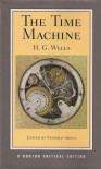 The Time Machine: An Invention - H.G. Wells
