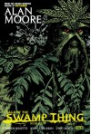Saga of the Swamp Thing Book Four - Stan Woch, Alan Moore