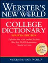 Webster's New World College Dictionary - Merriam-Webster