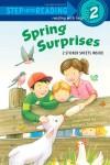 Spring Surprises - Anna Jane Hays, Hala Swearingen Wittwer