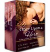 Once Upon a Hero: Tales of Love Throughout History - C.N. Bird, Samantha Holt, Lily Magee, Em Taylor