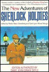 The New Adventures of Sherlock Holmes - Martin H. Greenberg