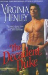The Decadent Duke - Virginia Henley