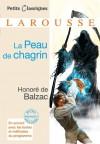 La Peau de chagrin - Honoré Balzac (de)