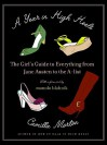 A Year in High Heels: The Girl's Guide to Everything from Jane Austen to the A-list - Camilla Morton