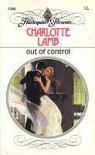Out of Control - Charlotte Lamb