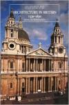 Architecture in Britain, 1530-1830 -