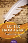 Letter from a Rake - Sasha Cottman