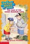 The Case of the Stolen Baseball Cards - James Preller, John Speirs, R.W. Alley