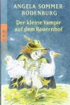 Der kleine Vampir auf dem Bauernhof - Angela Sommer-Bodenburg