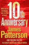 10th Anniversary (Women's Murder Club, #10) - James Patterson