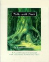 Talks with Trees;  A Plant Psychic's Interviews with Vegetables, Flowers and Trees - Leslie Cabarga