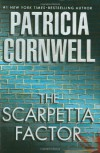 The Scarpetta Factor - Patricia Cornwell