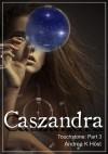 Caszandra (Touchstone, #3) - Andrea K. Höst