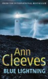 Blue Lightning - Ann Cleeves
