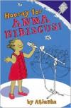 Hooray for Anna Hibiscus! (Anna Hibiscus, #2) - Atinuke