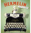Hermelin: The Detective Mouse - Mini Grey