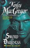 Sword of Darkness  - Kinley MacGregor