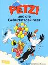 Petzi und die Geburtstagskinder - Carla Hansen, Vilhelm Hansen