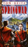 Springwar: A Tale of Eron (Bantam Spectra Book) - Tom Deitz