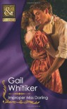 Improper Miss Darling (Historical) - Gail Whitiker