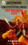 Die vergessenen Welten, Bd. 5: Der magische Stein - R. A. Salvatore