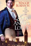 Lady Anne's Lover - Maggie Robinson