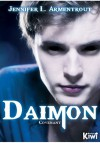 Daimon (Covenant, #0.5) - Jennifer L. Armentrout