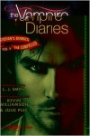 The Compelled (The Vampire Diaries: Stefan's Diaries Series #6) - L.J. Smith, Kevin Williamson