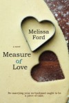 Measure Of Love - Melissa Ford