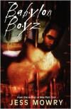 Babylon Boyz - Jess Mowry,  Leonid Gore (Illustrator)
