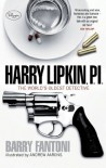 Harry Lipkin P.I. - Barry Fantoni