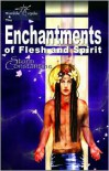The Enchantments of Flesh and Spirit (Wraeththu Series #1) - Storm Constantine