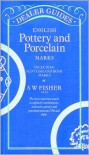 English Pottery And Porcelain Marks - S. W. Fisher