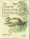 The Country Dairy Of An Edwardian Lady-1906 - Edith Holden