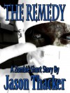 The Remedy: A Zombie Short Story - Jason Thacker