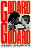 Godard on Godard: Critical Writings - Jean-Luc Godard, Tom Milne