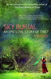 Sky Burial: An Epic Love Story of Tibet - Xinran