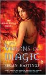 Visions of Magic (The Awakening #1) - Regan Hastings