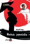 Baśnie japońskie - Tyler Royall