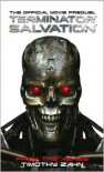 Terminator Salvation: From the Ashes - Timothy Zahn