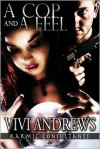 A Cop and a Feel - Vivi Andrews