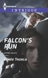Falcon's Run - Aimee Thurlo