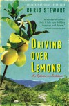 Driving Over Lemons - Chris  Stewart