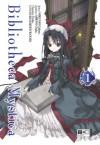 Bibliotheca Mystica 01 - Chaco Abeno