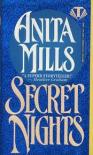 Secret Nights - Anita Mills