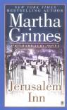 Jerusalem Inn (Richard Jury Mysteries 5) - Martha Grimes